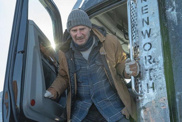 [critique ciné] The Ice Road rappelle les blockbusters d'action des années 90