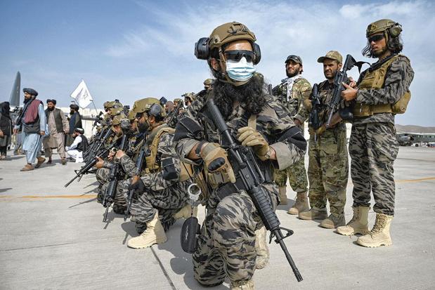 En Afghanistan, les talibans font face à un nouveau défi: le pouvoir