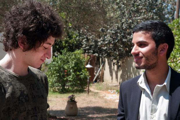 'Om voor beide kanten tot een pijnlijke vrede te komen, zal een empathische blik noodzakelijk zijn'