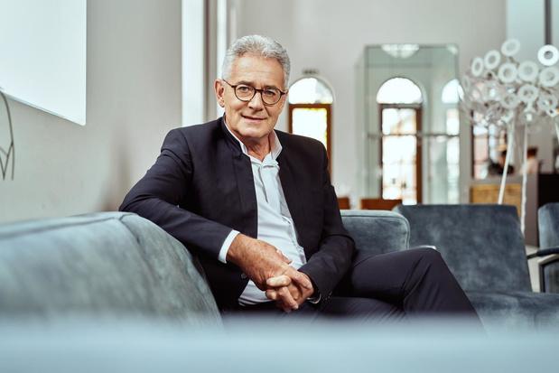 """Harry Coseman : """"Mijn woonplaats Alken telt de hoogste besmettingsgraad van heel België"""""""