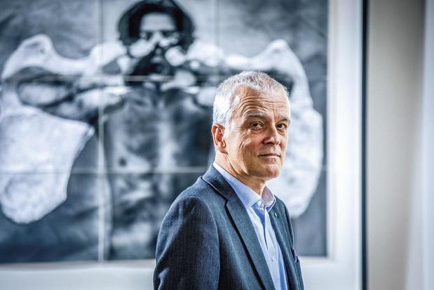 Herman Van Goethem volgt zichzelf op als UA-rector