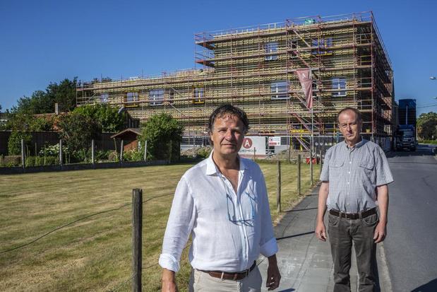 Nieuwbouw Winkelse basisschool klaar tegen het einde van het jaar