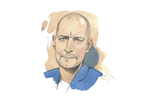 Karl Vannieuwkerke: 'Een verademing om niet constant met nieuws bezig te moeten zijn'