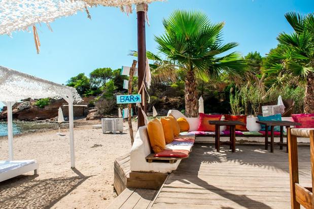 Restaurants op Ibiza en Mallorca weer geopend