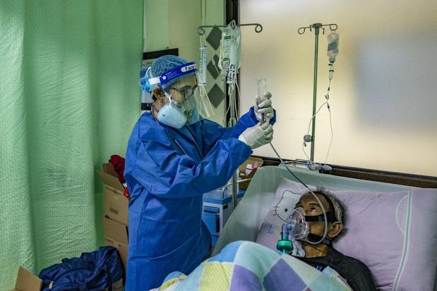 Massale uittocht van zorgpersoneel dreigt na covid-19