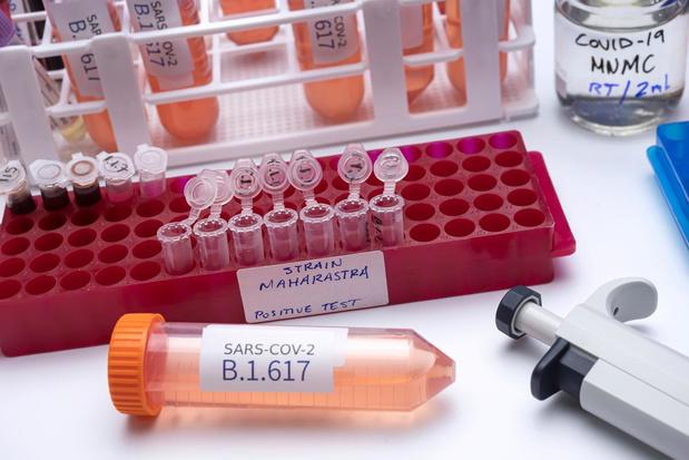 """Variants: """"pas d'indication"""" d'un besoin d'une nouvelle formule du vaccin Pfizer/BioNTech"""