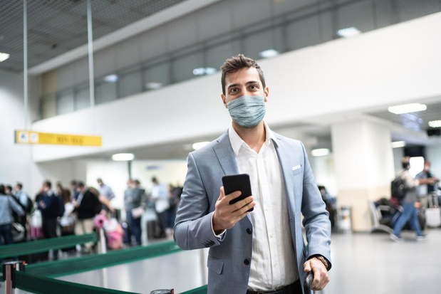 Heathrow opent aparte terminal voor reizigers uit rode zones