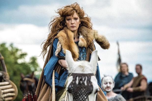 Tv-tip: Fantasyreeks 'Britannia' is gemaakt voor het gat dat 'Game of Thrones' achterliet