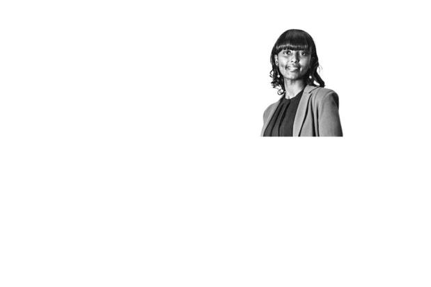 Ayan Mohamud Yusuf - En het poetsvrouwincident