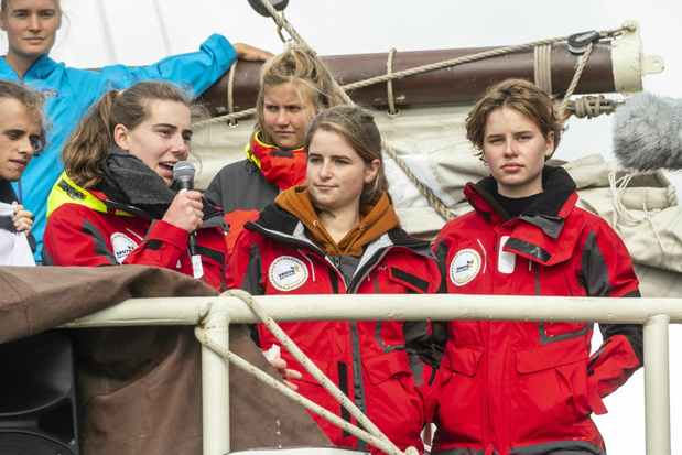 Youth for Climate kondigt 'nationale staking' op 7 februari aan