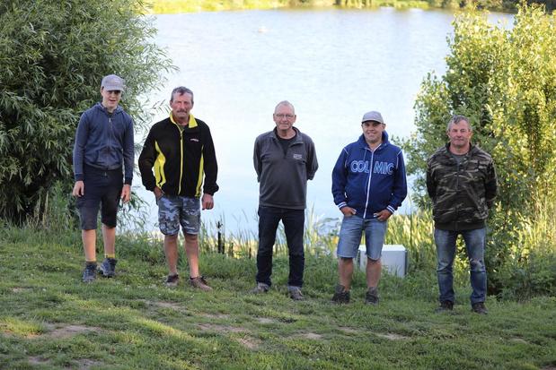 Eendrachtige Lijnvissers ongerust over nieuwe ontmoetingsplek aan Gentseweg