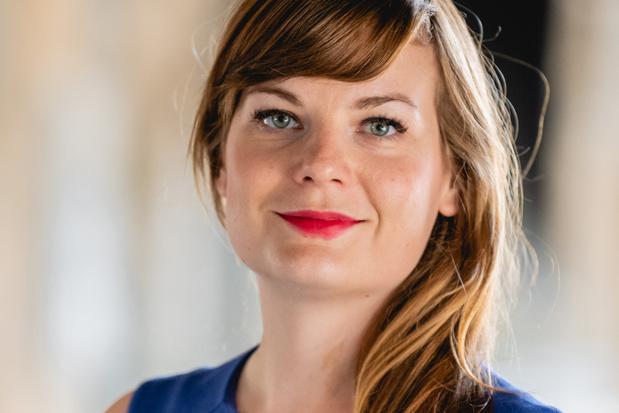 Astrid Stockman deelt cultuurtips: 'Luidop lachen met Tarantino'