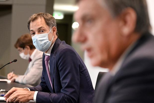 'De talmende, schier ongeïnteresseerde houding van onze politici eist een vreselijke tol'