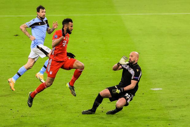 Record: Bayern München staat voor 19e keer in kwartfinales Champions League