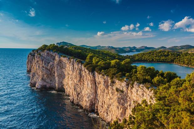Het andere Kroatië : Van onontdekte steden naar wondermooie natuur