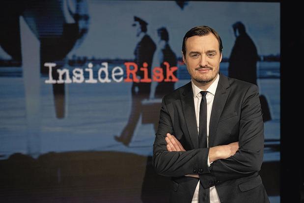 Inside Risk, une expérience télévisuelle inédite