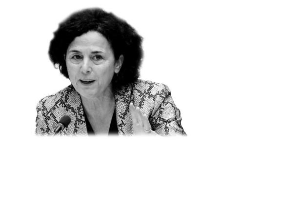 Annick Lambrecht - Verlies na racisme