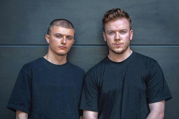 Chaz & Djalu willen Limburgse hiphop groot maken: 'Voor mij is West-Vlaams ook onverstaanbaar'