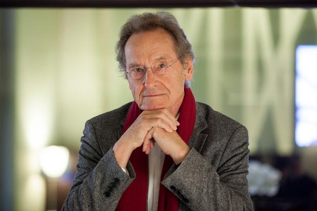 Duitse grootmeester Bernhard Schlink daagt uw geweten uit in verhalenbundel 'Afscheidskleuren'