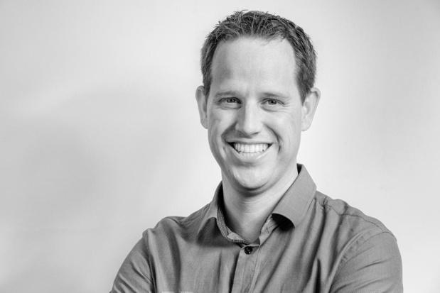 Citymesh wint de Data News Award for Mobile Innovator van 2020