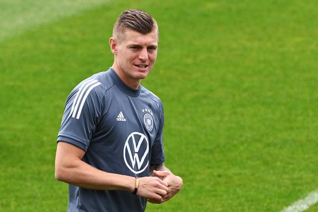 Tips voor voetbalcommentatoren: winnen de Duitsers echt altijd op het einde?