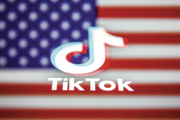 Trump: TikTok moet uiterlijk 15 september zijn verkocht