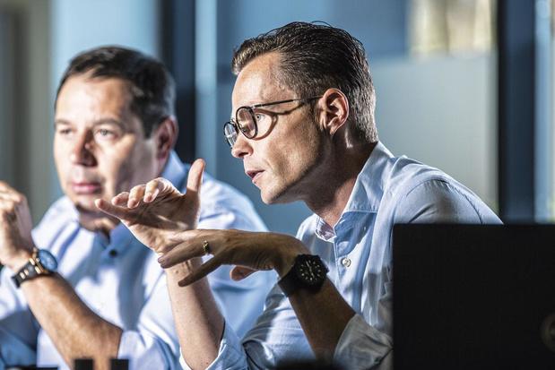Limburgse Ambassadeur 'middelgrote bedrijven' WCA-Alro: transformatie in lak
