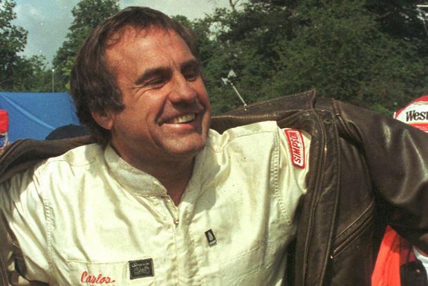 Voormalig Formule 1-piloot Carlos Reutemann overleden