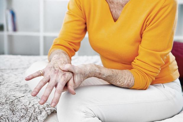 Welke rol voor JAK-remmers bij reumatoïde artritis?