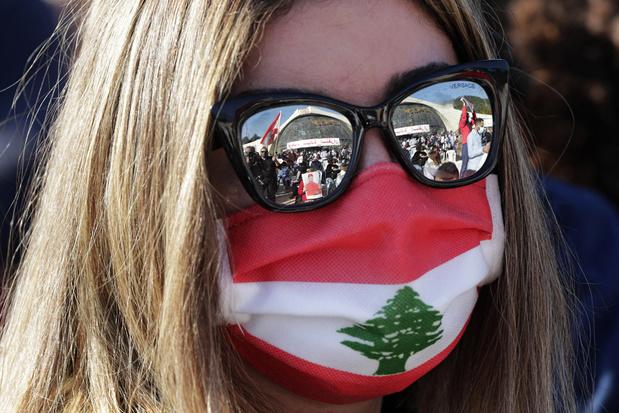 Valt Hezbollah van zijn voetstuk in Libanon?