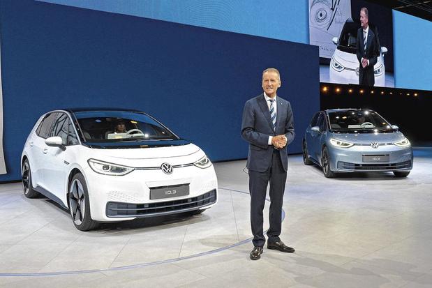 La revanche de Volkswagen
