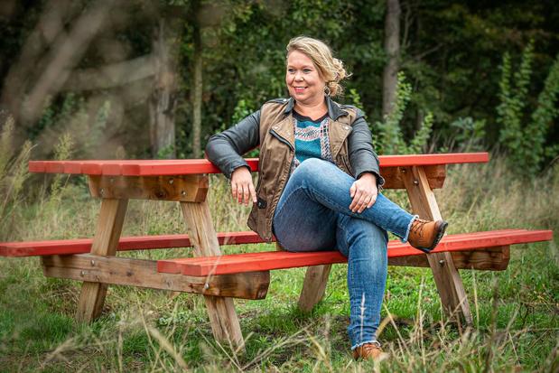 """Nathalie Sintobin, medeoprichter van Nayan: """"Ondernemen geeft me bakken zuurstof"""""""