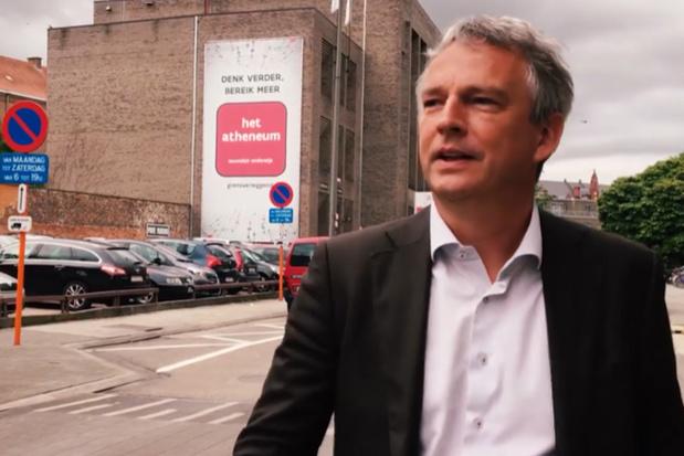 Vijf aanhoudingen in onderzoek naar corruptie De Voorzorg Limburg