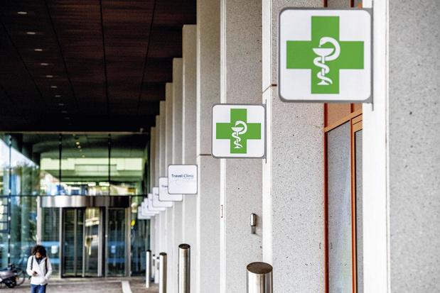 De ziekenhuisapotheek van de toekomst