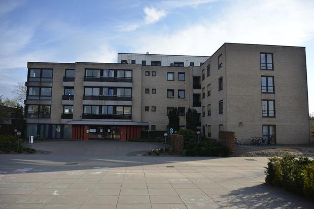 Negen coronabesmettingen in wzc Sint-Jozef in Oostkamp
