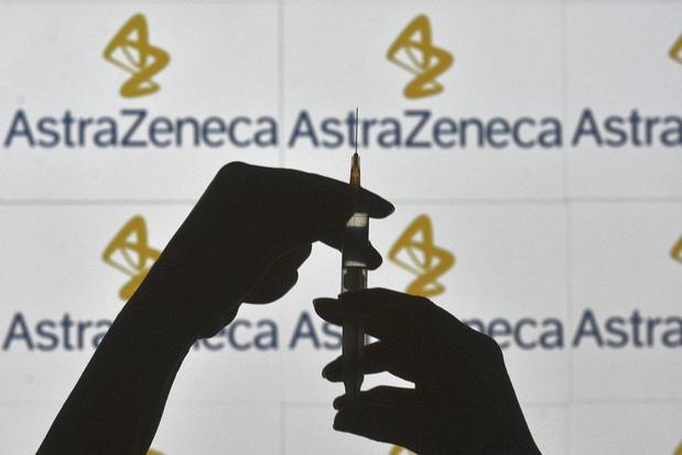 Le bénéfice 2020 d'AstraZeneca a plus que doublé pendant la pandémie