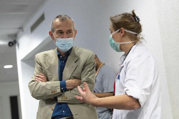 Une prime de 985 euros pour le personnel hospitalier