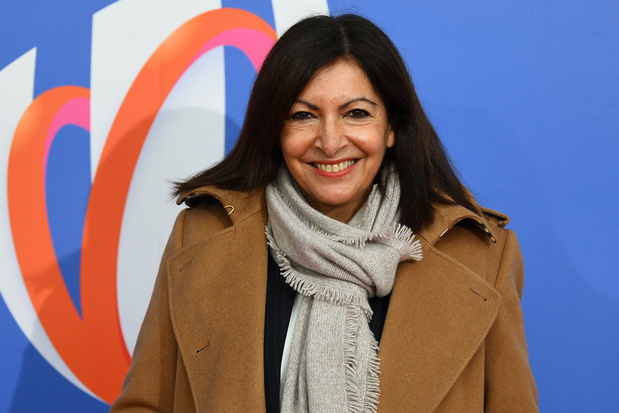 Stadsbestuur Parijs beboet wegens... te veel vrouwen in hoge functies