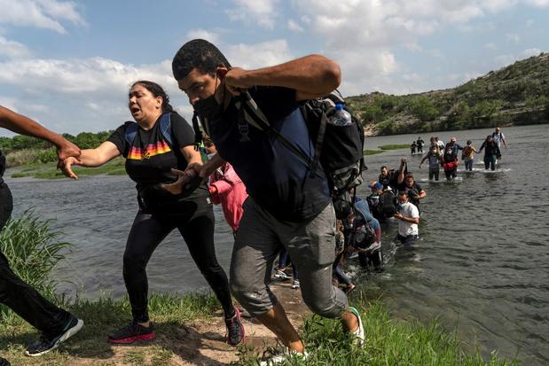 Amerikaanse ontwikkelingshulp voor Midden-Amerika verdwijnt in de kas van Amerikaanse ngo's