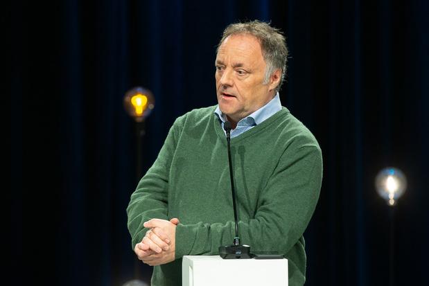 'Nee, het probleem in deze coronacrisis is echt niet Marc Van Ranst'
