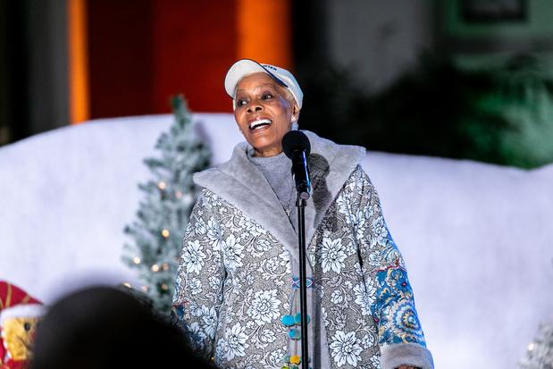 'Tussen kerst en nieuw kan ik opstaan met de muziek van Dionne Warwick en ermee gaan slapen'