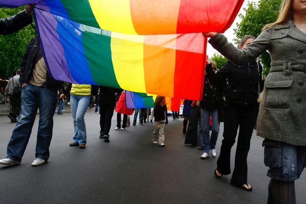 Ophef in Letland nadat homoseksuele man in brand gestoken is