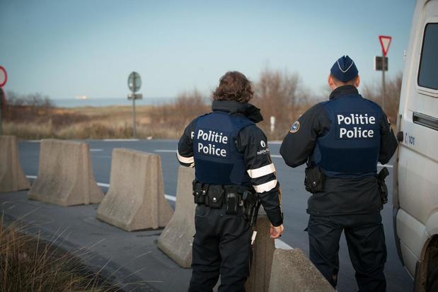 Man krijgt 30 maanden cel met uitstel voor mensensmokkel via Zeebrugse haven