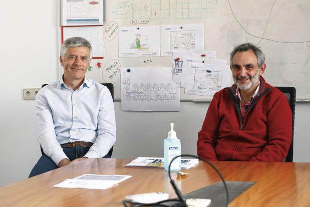 Les hôpitaux à l'heure du coronavirus: le CHU UCL Namur, la force d'un réseau