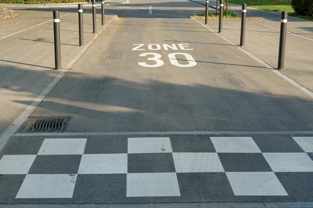 Lokale besturen mogen lichte snelheidsovertredingen gaan beboeten