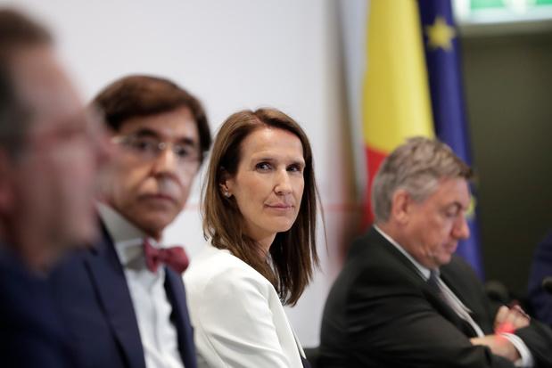'Geld uitdelen zoals de regering-Wilmès II afgelopen weekend deed, is gewoon wanbeleid'