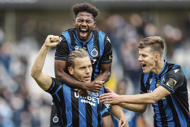 [À la télé ce soir] FC Bruges-Lazio Rome