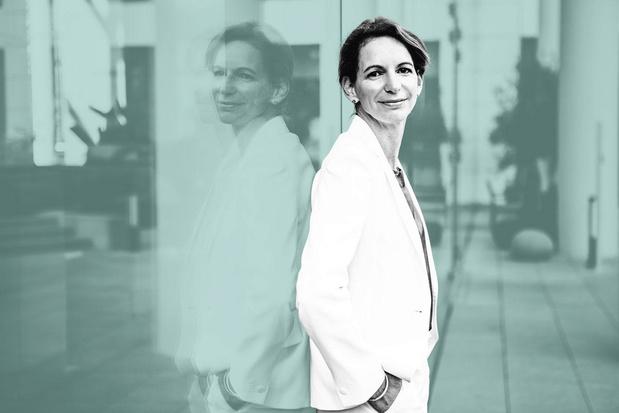 Ingrid Daerden (Aedifica): 'Dit is een tastbare sector'