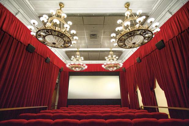 Comment faire revenir le client dans les cinémas?