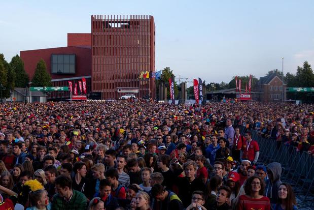 Ultim Events haalt concessie fandorp EK voetbal 2020 binnen